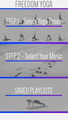 Freedom Yoga (BASIC) 1.3 screenshots 1