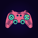 GameZy - All in one Game, 500+ New Games icon