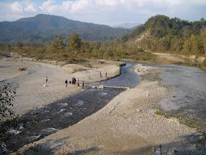Photo: The Kosi River