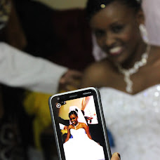 Wedding photographer Mkristo Mkenya (mkenya). Photo of 24.01.2014