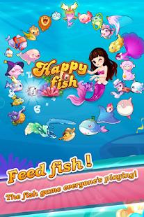 Happy Fish 1