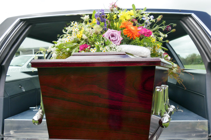 Funeral parlours must be registered in terms of the Health Act and with the local authority. If they also distribute funeral insurance they must be a registered underwriter that collects the premiums and issues you with a policy.