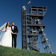 Wedding photographer Wojciech Koszowski (Koszowski). Photo of 22.12.2017