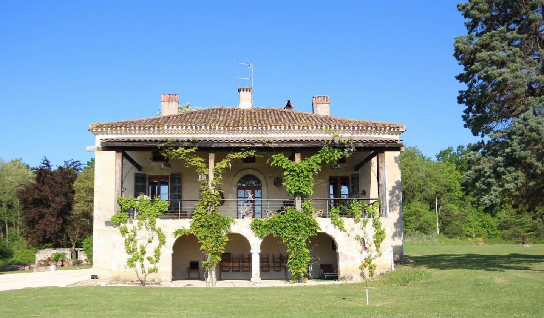 Maison Nérac