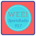 WEEI Sports Radio 93.7 FM Station Boston APK