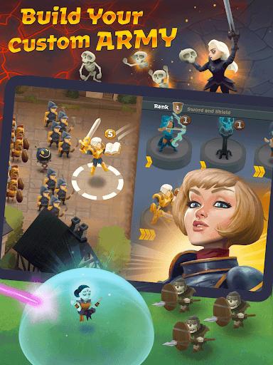 Battle Legion - Mass Battler filehippodl screenshot 20