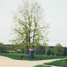 Wedding photographer Elena Moskaleva (lemonless). Photo of 01.09.2014