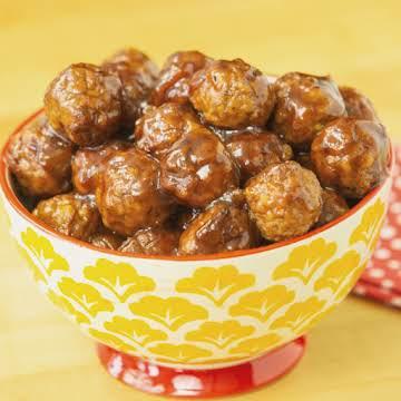 Marv's Meatballs