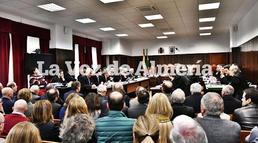 La prescripción de delitos 'libera' a cinco acusados de El Ejido