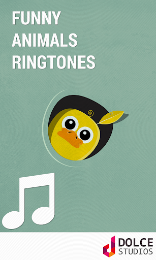 Funny Animals Ringtones