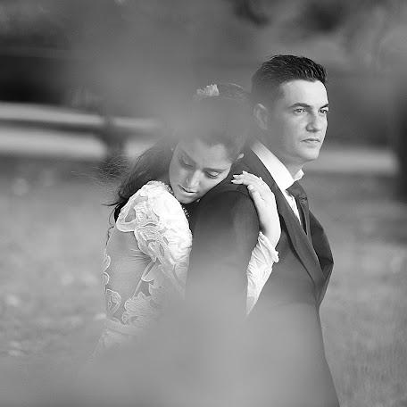 Wedding photographer Tomer Sabag (tomersabag). Photo of 07.03.2015