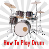 How To Play Drum APK