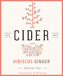 Logo of Glacial Till Hibiscus Ginger