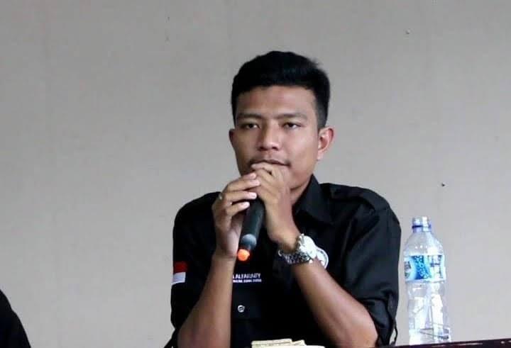 Cara agar Berani Berbicara di Depan Umum Oleh SULTHAN ALFARABY, Pegiat Diskusi dan Sosial di Aceh.