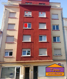 appartement à Freyming-Merlebach (57)