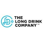 Logo of The Long Drink Company Long Drink Cranberry