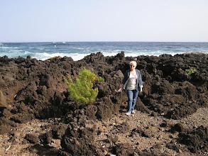 Photo: C1250079 Maui - wulkaniczne wybrzeze