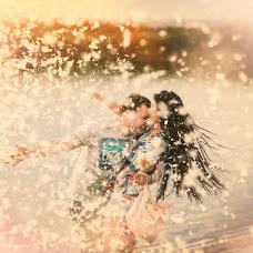 Wedding photographer Maksim Serdyukov (MaxSerdukov). Photo of 21.01.2014