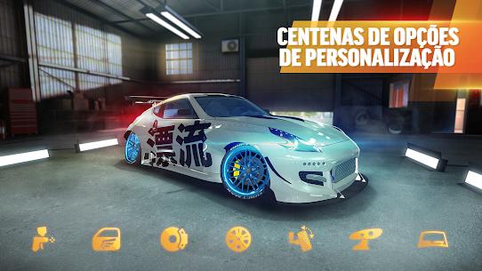 Drift Max – Car Drifting Game Apk Mod! Apk Mod (Dinheiro Infinito) 4