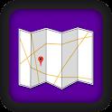 Northwestern Maps icon