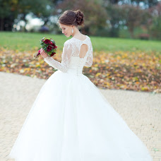 Wedding photographer Viktoriya Antropova (happyhappy). Photo of 25.12.2015