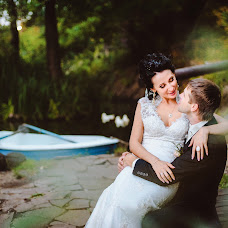 Wedding photographer Tatyana Borisova (Tessart). Photo of 17.12.2013