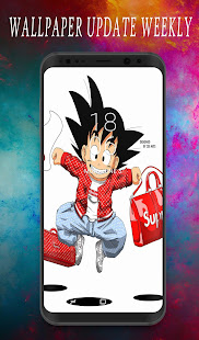 Download Goku Suprem Wallpaper For Pc Windows And Mac Apk 1 0 Free Art Design Apps For Android