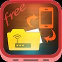 WIFI Data File Transfer icon