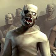 Zombie Vs Knight - Endless Battle Run