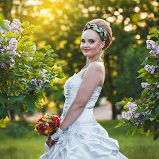 Wedding photographer Sergey Bernikov (bergserg). Photo of 28.05.2014