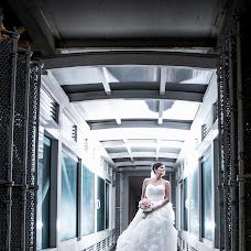 Wedding photographer Daniel Rodríguez (danielrodriguez). Photo of 11.06.2015