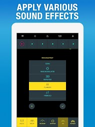 Drum Pads - Beat Maker Go APK screenshot thumbnail 13