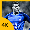 Kylian Mbappe Wallpapers : Lovers forever icon