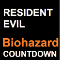 Countdown for Resident Evil 7 icon