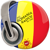 All Romania Radios in One Free
