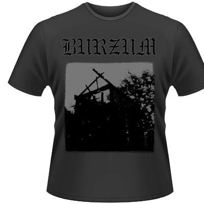 T-Shirt - Aske Grå