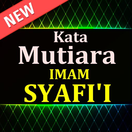 Kata Mutiara Imam Syafi'i