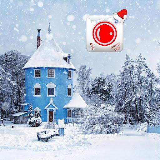 Winter Cam 2018 1.0 screenshots 9