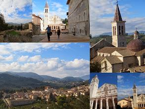 Photo: Spoleto
