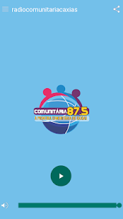 Download Rádio Comunitária FM Caxias For PC Windows and Mac apk screenshot 2