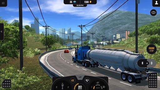 PC u7528 Truck Simulator PRO 2 1