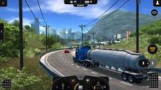 Truck Simulator PRO 2のおすすめ画像1