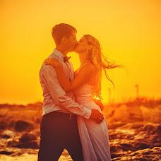 Wedding photographer Aleksey Vaschuk (Vaschuck). Photo of 11.08.2015