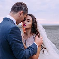 Свадебный фотограф Алиса Ковзалова (AlisaK). Фотография от 23.12.2017