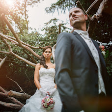 Wedding photographer Martin Mathes (mathes). Photo of 23.10.2015