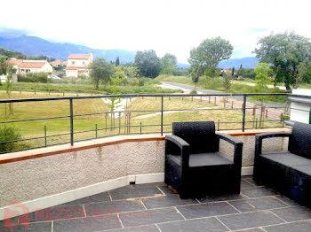 villa à Le Boulou (66)
