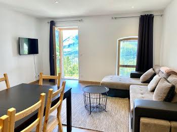 appartement à Saint-Jean-d'Arves (73)