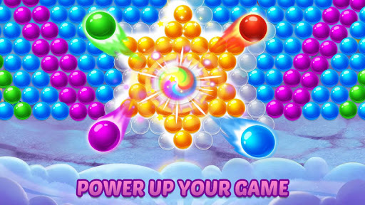 Bubble Shooter apkdemon screenshots 1