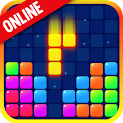 Game Block Puzzle Online - Puzzle game apk for kindle fire