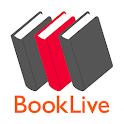 BookLive! for docomo icon